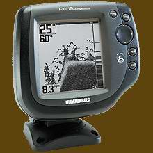 Humminbird - Matrix 17x