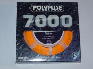 Airflo Polyfuse 7000 - DT6F