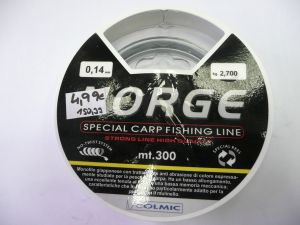 Norge 0,14 mm / 300 m Colmic