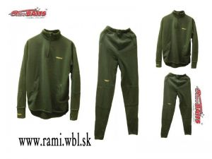 Termopradlo Thermal Jacket