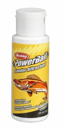 Posilovač Berkley Powerbait zubáč 57ml